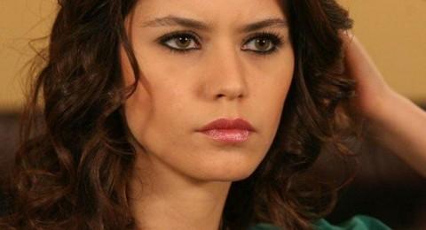 حقيقة مشاركة بيرين سات في مسلسل لبناني!