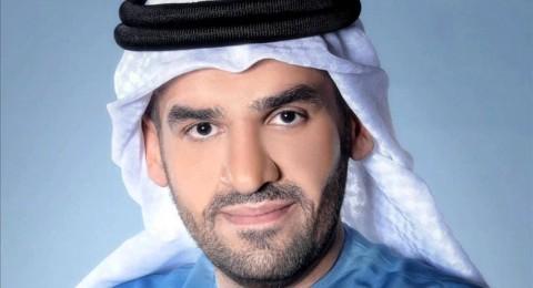 حسين الجسمي يحذّر المزورين :