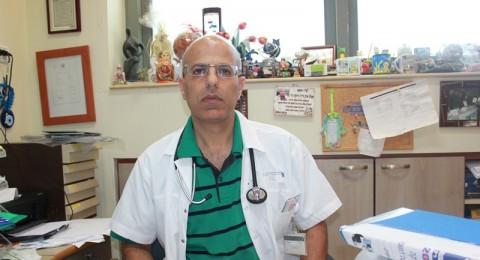 مستشفى صفد: وصول 10 عمال بحالة تسمم بعد تناولهم اسماك التونة