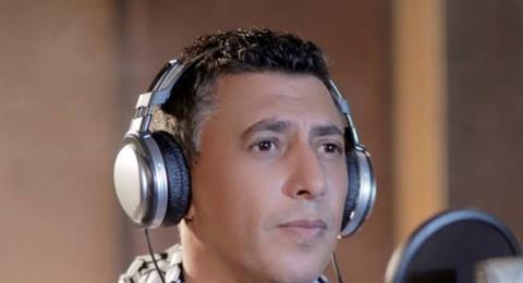 عمر العبداللات يطلق اغنية