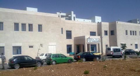 مستشفى الشهيد ياسر عرفات... يسعى لتقديم الاحتياجات لكل فلسطيني