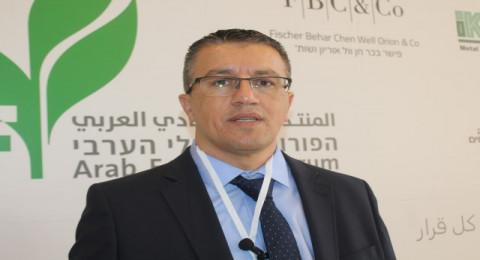 خالد حسن لبكرا: السلطان المحلية تجتذب المجرمين