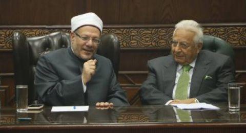 مفتى مصر: المرض النفسى ليس وصمة تسيء إلى المريض ويتطلب العلاج