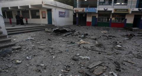 90 غارة على غزة خلفت خسائر بـ 3 مليون دولار