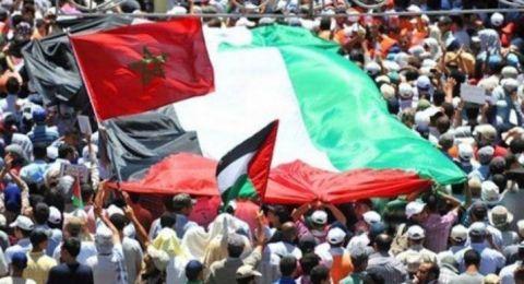 وقفات بمدن مغربية رفضًا للعدوان الإسرائيلي الأخير على غزة