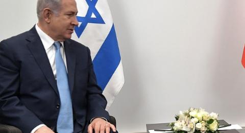 توقعات بتقديم لائحة اتهام ضد نتنياهو الثلاثاء