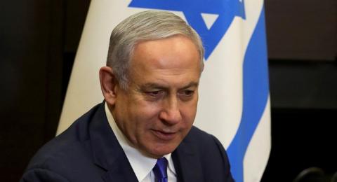 نتنياهو: المصالحة مع الأردن ومصر ليست كاملة