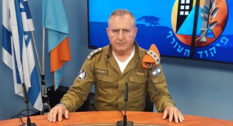 الكولونيل سليم وهبي لـبكرا: على المواطنين الالتزام بتعليمات الجبهة لإنقاذ الحياة