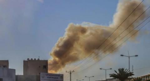 ارتفاع عدد الشهداء في غزة إلى 10 شهداء