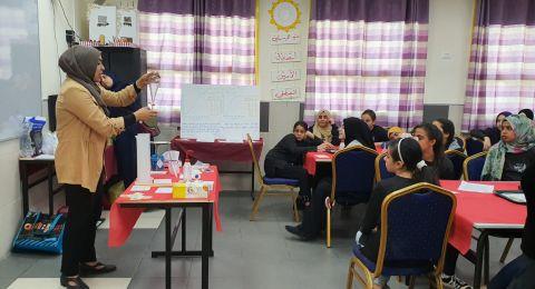يوم العلوم في المدرسة الأهلية بقلنسوة وفعاليات مميزة