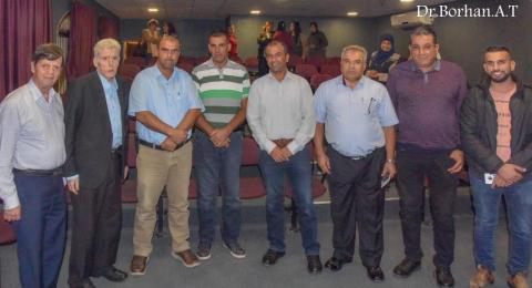 مركز محمود درويش الثقافي في الناصرة يستضيف الباحث طارق بصول و