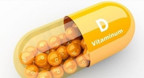 كيف تتجنب نقص فيتامين