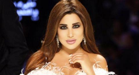 نجوى كرم: ما رح ينفعنا غير إنّو نصلّي للبنان