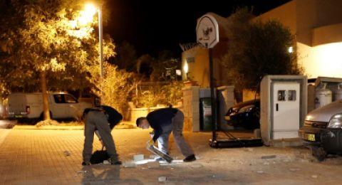 إخلاء سكان كيبوتس بغلاف غزة ضمن مناورة عسكرية