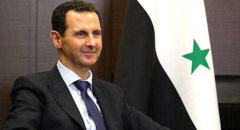 الأسد يكشف لأول مرة السبب وراء احتجاز ناقلة النفط الإيرانية من قبل بريطانيا