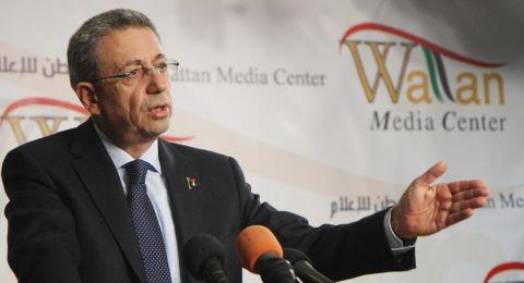 د. مصطفى البرغوثي ل بكرا : إسرائيل تخطط لاغتيال الفلسطينيين كوسيلة دعاية انتخابية