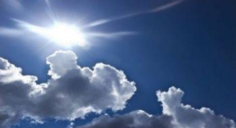 حالة الطقس: لا يطرأ تغير على درجات الحرارة