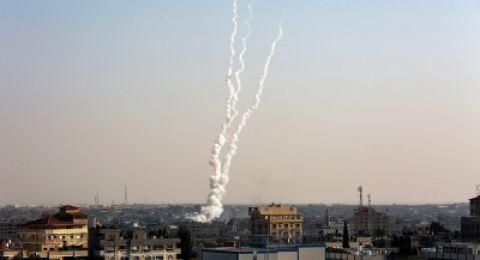 الجيش الإسرائيلي: جولة التصعيد الحالية قد تستمر عدة أيام