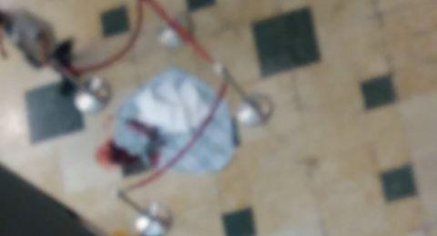 يركا: شاب يقدم على الإنتحار في مستشفى نهريا