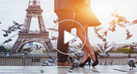 تعرفوا على أفضل الأماكن السياحية في باريس