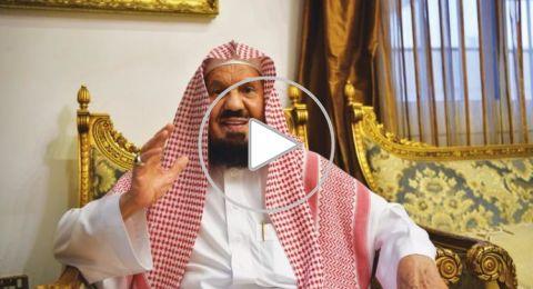 الشيخ المنيع يوضح حكم قراءة القرآن من الجوال على غير وضوء