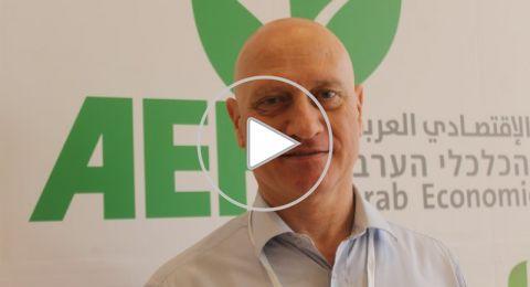 نبيل توتري لبكرا: الازمة الثانية بعد العنف في المجتمع العربي هي السكن