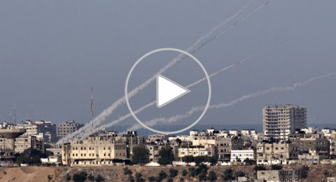 تعطيل الدراسة في مركز وجنوب إسرائيل وحالة طوارئ