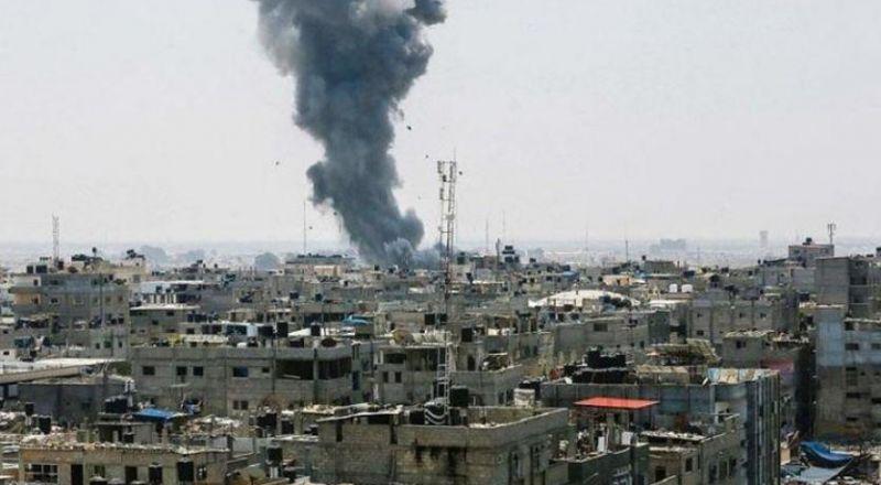 3 شهداء في غزة حتى الآن .. وعدد من المصابين