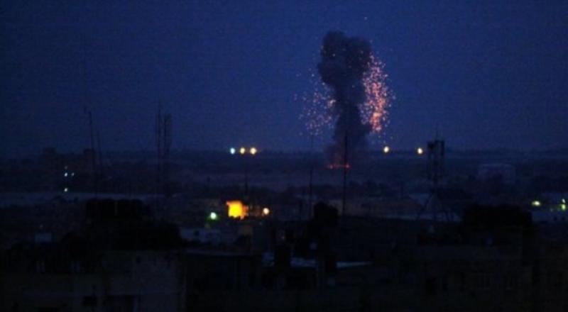 غزة: الأجحة العسكري- باستثناء حماس- تتوحد بقصف مشترك للمستوطنات