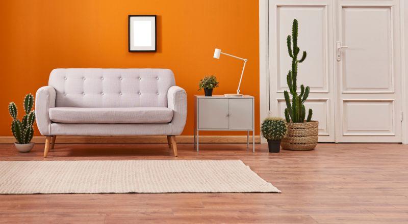ديكور الشتاء: ألوان دافئة في منزلك