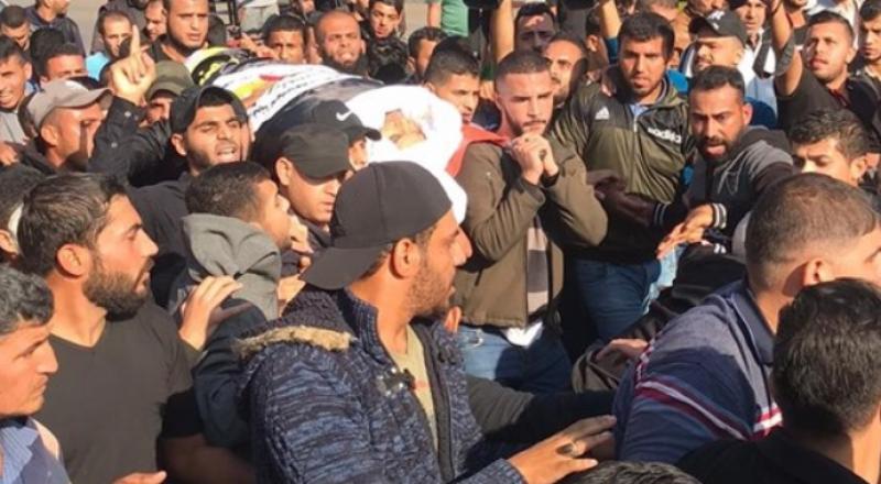 غزة: شييع