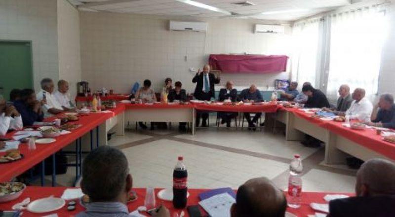 التماس للمحكمة الإدارية ببئر السبع لإعادة 34 ألف طالب في النقب الى مدارسهم