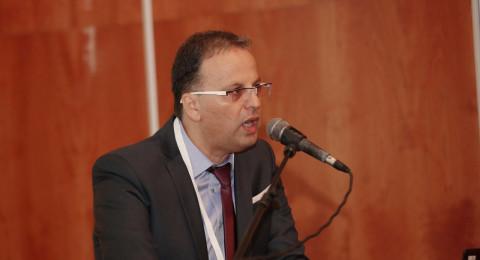 انتخاب الدكتور عوني يوسف رئيسًا لنقابة أطباء العظام في إسرائيل