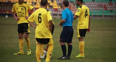 شباك الاصفر الفحماوي تستقبل الهدف رقم 57 بخسارته للجلبواع (0-5)