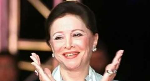 وفاة سيدة الشاشة العربية فاتن حمامة عن 84 عاما