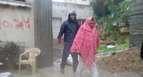 خالد ماجد شطارة: ام الفحم كسرت العاصفة وعلى ابوابها تكسر كل العواصف