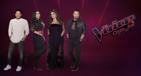 The Voice  أحلى صوت الجزء 4