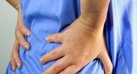 ألم الظهر قد يدل على إصابتكم بهذا المرض!