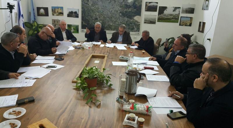 شفاعمرو: بمبادرة رئيس البلدية المجلس البلدي يصادق على مشاريع تطوير بأكثر من ١٢ مليون شاقل