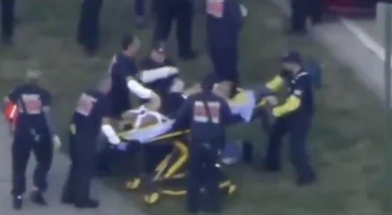 مجزرة المدرسة في فلوريدا .. 17 قتيلًا وعشرات الجرحى واعتقال المجرم