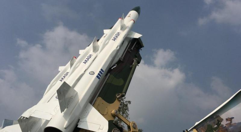 الصواريخ السورية مرت فوق حيفا وتل أبيب