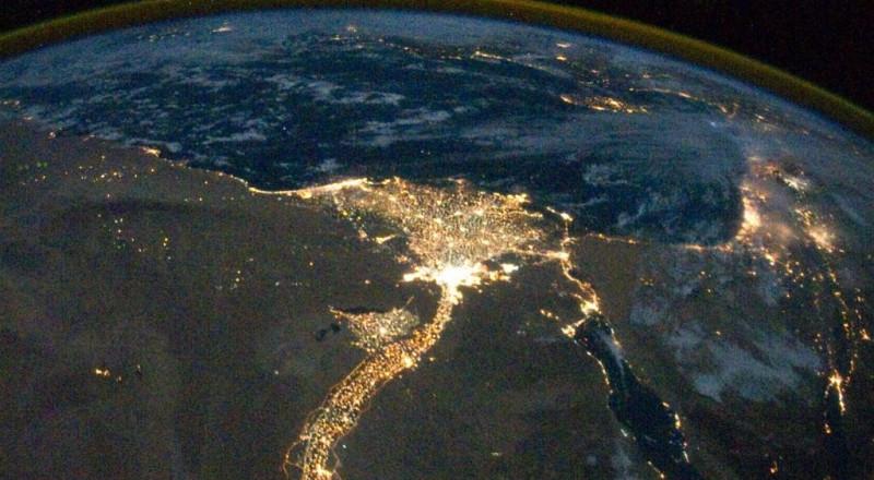 علوم الفضاء: نصف مساحة دلتا النيل مهددة بالاختفاء
