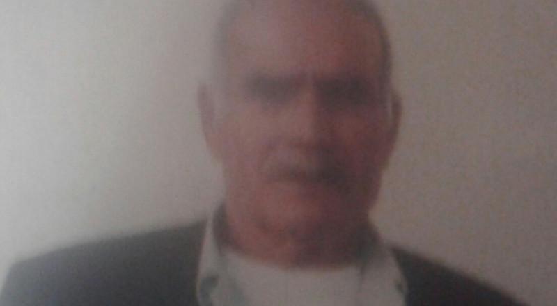 وفاة طيب الذكر أسعد كناعنة من عرابة، والد محمد كناعنة القيادي في أبناء البلد