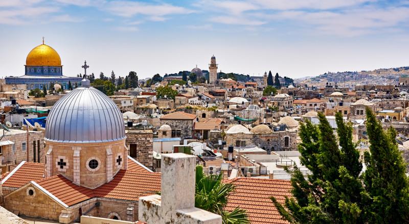 بيان صادر عن بطاركة ورؤساء الكنائس في القدس حول ضريبة