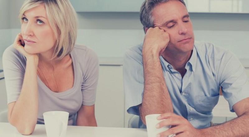 أيها الأزواج لا تقلقوا فالمشاحنات الزوجية دليل سعادة