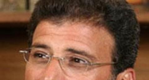 خالد يوسف: العقلية العربية تركز على الجنس