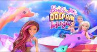Barbie Dolphin Magic مدبلج
