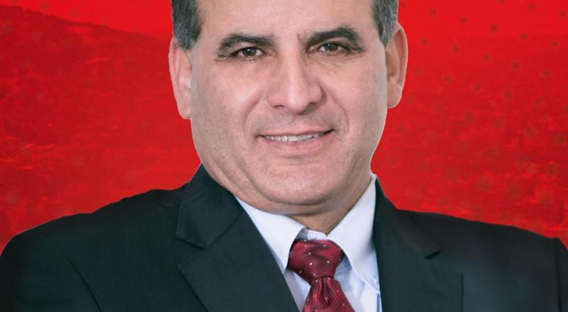 عمر نصار لـ