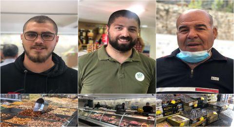 المحلات التجارية تستعد لموسم رمضاني جيّد مع ضرورة مراعاة ظروف الناس