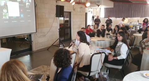 قتل النساء: ظلامية المشهد وآفاق المقاومة .. مؤتمر في حيفا وكيان تعرض معطيات خطيرة